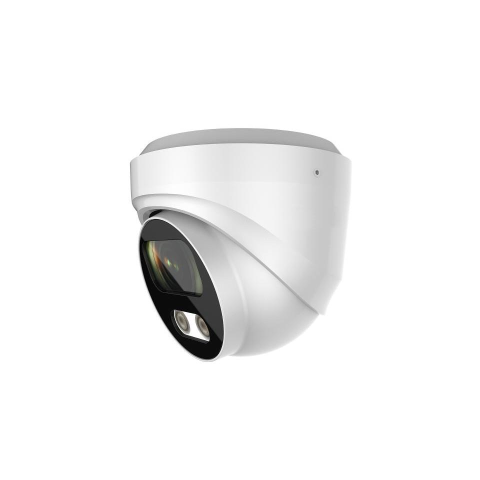 Telecamera dome 3.6 mm 5 mpx sony starvis poe integrato - TELECAMERE IP | Lorwen.it