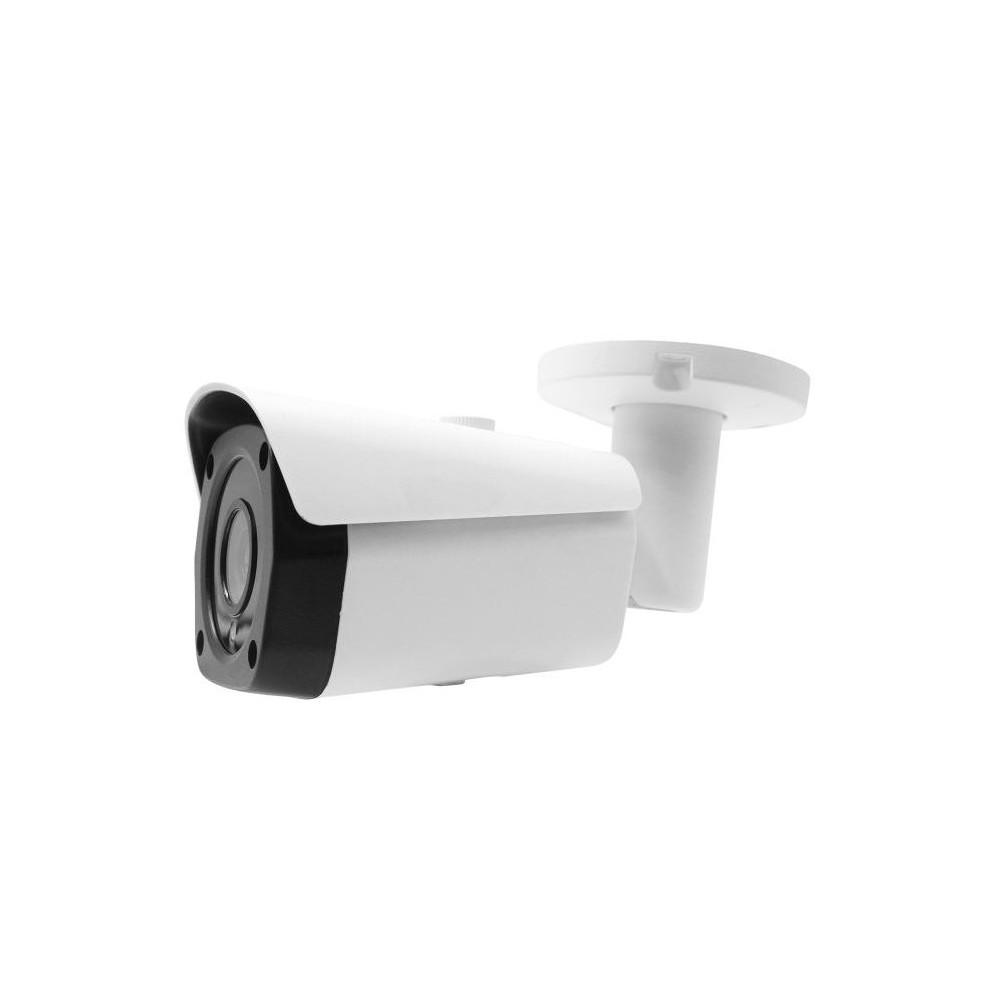 Telecamera bullet 3.6 mm 1080p poe integrato - TELECAMERE IP | Lorwen.it