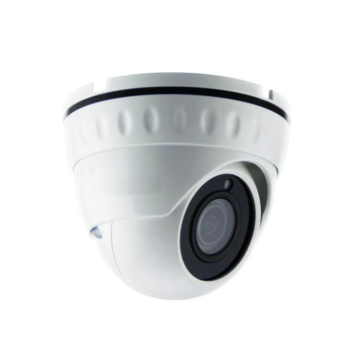 Telecamera dome 3.6 mm 1080p 3.0m pixels - TELECAMERE IP ONVIF | Lorwen.it