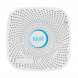 Nvr 9 canali onvif 4k h.265 - NVR - Network Video Recorder | Lorwen.it